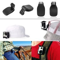 Wholesale Travel Quick Clip Mount For GoPro HD Hero Sport Camera Accessories
