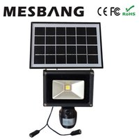access outdoor lighting - P2P P Solar Wifi Wireless IP Camera With Lighting Support TF Card And USB Good for Yard using