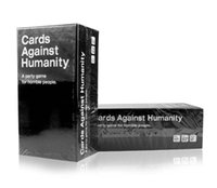 base science - AAAAA Cards of Humanity game US Edition Card Full Base Set Pack Party Gam HIGH QUALITY THICK CARDS Cards