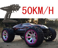 Wholesale Super large high speed remote control car professional x4 racing super powered toy car model