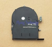 Wholesale Original Laotop CPU Cooler Cooling Fan For Macbook Pro A1502 Retina