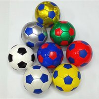 Wholesale mini football toy baby outdoor cm ball play learning sport game every boy need a ball