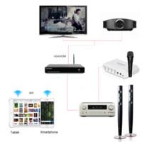 Wholesale 2015 New HD HYNUDAL Karaoke Player System TB HDD Chinese Enslish K Original KTV MTV Songs Support P By DHL