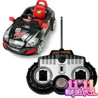 Wholesale Tong Lexing Qunxing QX remote children electric car accessories remote child car parts