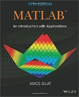best applications - 2016 New MATLAB An Introduction with Applications th Edition by Amos Gilat Author Best Sellers