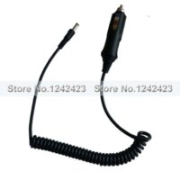 battery for drill - High Quality Car Charging Cable for Nitecore D2 D4 I2 I4 Battery Charger Cheap cable direct High Quality cable drill