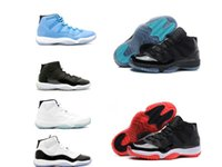 basketball legends - Retro S Space Jam mens basketball shoes Concord legend blue women shoes men outdoor hot sell pantone womens trainer Gamma Blue Bred XI