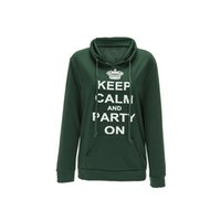 awesome hoodies - Awesome letter print fleece hoodies for women Spring Autumn women s sweatshirt with pockets colors MK929