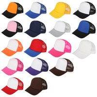 ad blank - Cpoke caps ustom LOGO blank work cap travel baseball cap fashion cap advertising hat ad hat