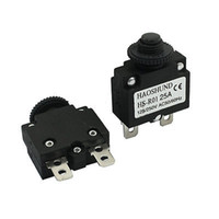 Wholesale Pin Reset Circuit Breaker Thermal Overload Protector AC V V A