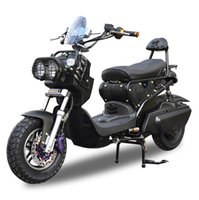 Wholesale Electric bike V V A Zuma electric Motorcycle climbing Wang load weight king Green car tb330909
