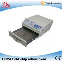 bga reflow machine - Puhui T A infrared BGA IC reflow machine T962A BGA chip reflow oven