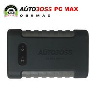 autoboss pc max - Hot selling for Auto boss PC MAX PC MAX VCI Professional Updated BY email Professional Diagnostic Scanner DHL free