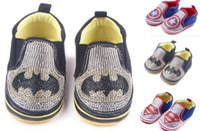baby belt hook - Canvas belt drill superman batman star baby shoes toddler Casual shoes Autumn kids non slip newborn floor shoes pairs ZH