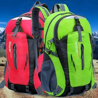Wholesale XColors Womens Mens New Style Outdoor Camping Ski Mountaineering Backpack Travel Rucksack Sports Hiking Climbing Bags
