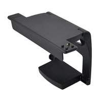 Wholesale Adjustable TV Clip Monitor Mount Holder Bracket Stand For Sony Playstation PS4 Move Eye Camera