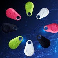 2016 Dispositivo de alarma antirrobo 4.0 Bluetooth Tag / Anti perdidos Bluetooth Tracker inalámbrico Anti Lost Child Localizador de mascotas Tracker