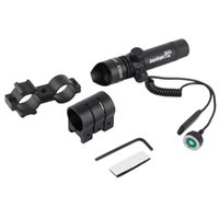 Wholesale HJ mw nm Military Green Laser Sight Scope Pointer Hunting Tactical