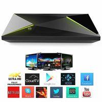 android boxs - M9S Z8 TV Boxs Quad Core S905X GB GB Android OS Best TV Box Sets KODI TVapps fully loaded