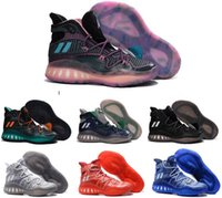 aw pink - 2016 J Wall Crazy Explosive Boost Basketball Shoes Andrew Wiggins Man Primeknit Design Crazy Explosive PE AW Crazylight Boost