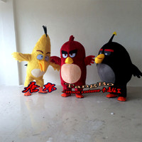 Wholesale In the latest film Angry birds mascot costume dress up adult size photos good ship the world