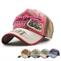 balls c - Cotton Autumn And Winter Baseball Cap Outdoor Hat letters Embroidery Men And Women Cap Hip Hop C
