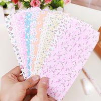 Wholesale Korea Cute Cartoon Mini Colorful Paper Envelope Kawaii Small Baby Gift Craft Envelopes for Wedding Letter Invitations