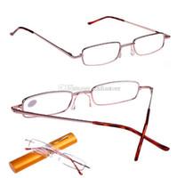 Wholesale Slim Mini Reading Glasses eyeglass spectacle E00391 FASH
