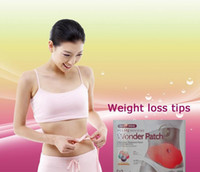 Wholesale 2016MYMI Wonder slim patch slimming belly Patches Gel Belly patch Loss Weight Products Waist Slim Patches Wonder patch pack