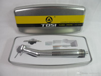 Wholesale TOSI TX Dental High Speed Handpiece Self power LED Torque Handpiece holes