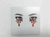 Wholesale 2016 NEW MAKEUP Kylie Eye Shadow Cosmetics Bronze Eyeshadow KyShadow Palette Shades In stock dhl shipping