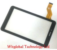 Wholesale New inch touch screen Digitizer for IRBIS TX68 TX69 TX70 TX72 TX73 mm pin tablet PC