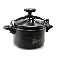 Wholesale Outdoor explosion proof pressure cooker pressure cooker picnic pot outdoor cooking utensils tableware stewed soup pot gas furnace hig