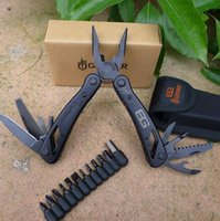Wholesale products tool clamp multi function pliers Multi purpose cutter outdoor tools GERBERES