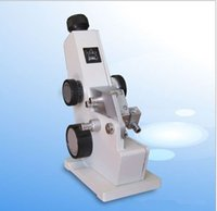 Wholesale ABBE Refractometer Brix for Refractive Index Analysis of Liquids Glass