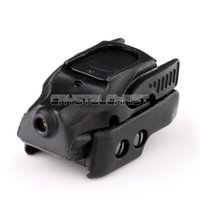 Wholesale Crimson Trace Laser Sight CMR Rail Master Universal Micro Red Laser Sight Rail CMR201 tracking number