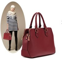 Wholesale d States new European and American style handbag shoulder bag women bag temperament simple one generation