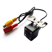Wholesale FKH Mini CCD Reversing Backup Car Front Rear View Camera Night Vision V