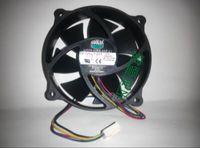 Wholesale Cooler Master CM V A A9225 RB AP C1 wire PWM CPU circular fan