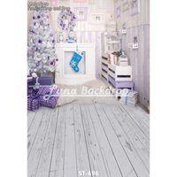 Wholesale 5X7ft x220cm dream house Christmas Vinyl Photography Background Backdrops backgrounds photo studio ST696
