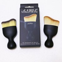 beauty outline - 2016 DHL Makeup Brushes Woman Makeup Tools Accessories Beauty Branded Makeup Sep Silk Makeup Brush Outline brush