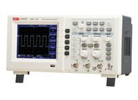 Wholesale U015 UNI T UTD2202CE Digital Storage Oscilloscope channels MHz Gs s