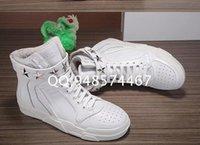 atmosphere shoe - New European atmosphere simple high help sports leisure lovers men s shoes