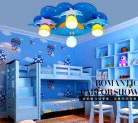 baby boy ceiling - LED children s room bedroom ceiling lamp warm personality minimalist cartoon star moon cloud baby boy girl room ceilling light
