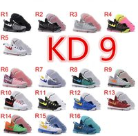 barefoot rubber - KD High Quality Women Men Air Barefoot Sneakers Kevin Durant Basketball Shoes Femme Homme Trainers KD Sports Zapatos