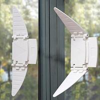 baby security door - Set Of Security Sliding Door and Window Lock Baby Sliding Door Lock for Push pull Door Child Safety