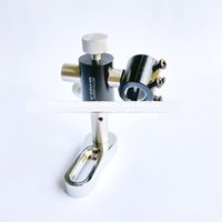 Wholesale Adjustable Two Axle Laser Module Torch Holder Clamp Mount