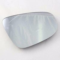 Wholesale OEM Right Rearview Mirror Glass With heating For VW Jetta Golf MK6 Rabbit Passat Eos K0