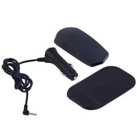 Wholesale V3 Car Detector Speed Radar Detector Vehicle Speed Control Russian English Support X K KU KA with Car Charger hot selling