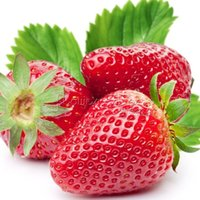 alpine strawberry seeds - 100 Organic ALPINE STRAWBERRY Fragaria Vesca Fruit Berry Seeds TT199